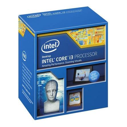 Intel Core i3 4170 s1150 BOX processzor