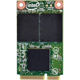 Intel 525 Series 30GB mSATA mSATA SSD OEM