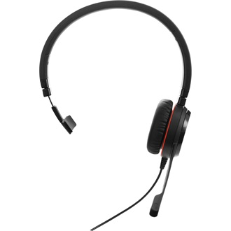 JABRA EVOLVE 30 MS MONO USB HD AUDIO NOISE-CANCELLING