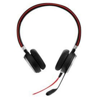JABRA EVOLVE 40 UC STEREO HD AUDIO