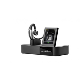 JABRA MOTION MS OFFICE(GERMAN) INCL. BLUETOOTH ON-THE-GO KIT