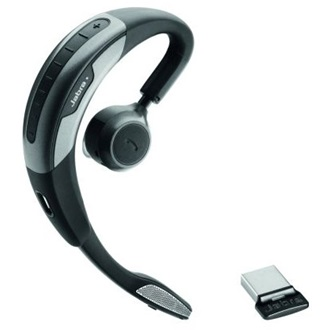 JABRA UC MOTION OFFICE (ENGL.) INCL. BLUETOOTH ON-THE-GO KIT