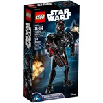 LEGO® Star War Elit TIE Fighter pilóta™ 75526
