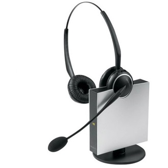 Jabra GN9120 FLEXBOOM NC SWITCHABLE DHSG - AEI - RHL