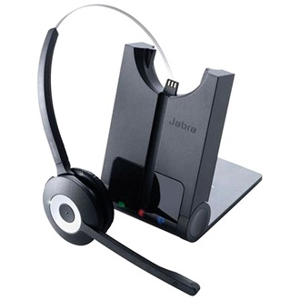 Jabra PRO 930 USB MS MONO EU-VERSION