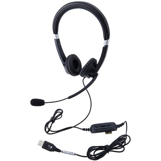 Jabra UC VOICE 550 MS OC WIRED DUO HEADSET