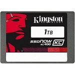 KC400 a Business-class SSD