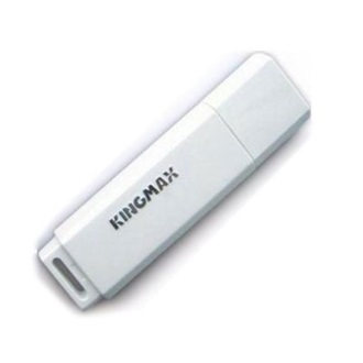 Kingmax 4GB USB2.0 PD-07 pendrive fehér
