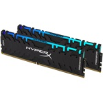 Kingston HyperX Predator 16GB 2933MHz DDR4 memória Non-ECC Low-Latency CL15 Kit of 2 XMP 2.0 RGB