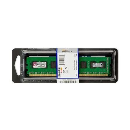 Kingston 16GB Brand modul 1600MHz DDR3 memória ECC Registered