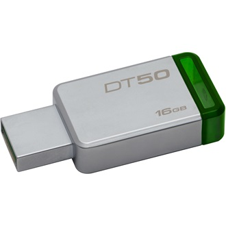 Kingston 16GB DataTraveler 50 USB 3.0 pendrive