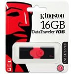 Kingston 16GB Data Traveler 106 USB 3.0 pendrive