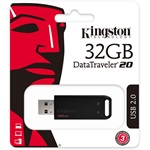 Kingston 32GB USB 2.0 pendrive