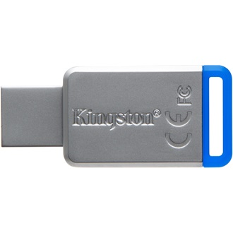 Kingston 64GB DataTraveler 50 USB 3.0 pendrive