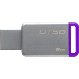 Kingston 8GB DataTraveler 50 USB 3.1 pendrive