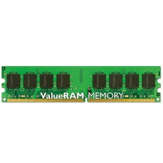 KINGSTON 2GB 800MHz DDR2 memória Non-ECC CL6 bulk