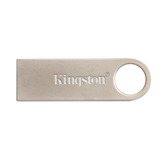Kingston 16GB DataTraveler SE9 USB2.0 pendrive ezüst