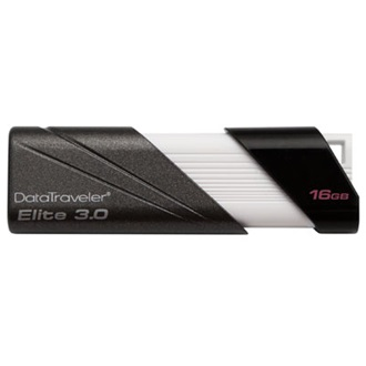 Kingston 16GB USB 3.0 Data Traveler Elite Memory Pen