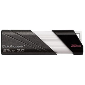 Kingston 32GB USB 3.0 Data Traveler Elite Memory Pen