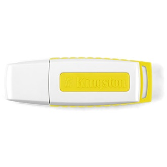 Kingston 8GB USB 2.0 Data Traveler Generation 3 Memory Pen