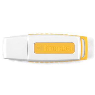 Kingston 2GB USB 2.0 Data Traveler Generation 3 Memory Pen