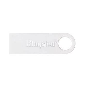 Kingston 8GB USB 2.0 Data Traveler 109 Memory Pen, fehér