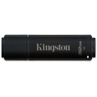 Kingston 32GB Secure Hardware Encryption (Management Ready) USB 2.0 pendrive