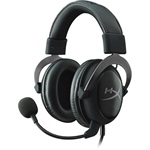 Kingston HyperX Cloud II -Pro stereo headset gun metal