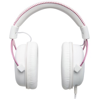 Kingston HyperX Cloud II -Pro stereo headset rózsaszín