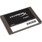 "Kingston HyperX Fury 240GB SATA3 2,5"" SSD"