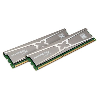 Kingston HyperX 16GB 1600MHz DDR3L CL10 DIMM (Kit of 2) LV XMP 10th Anniversary Series