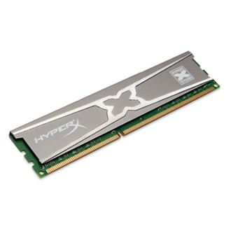 Kingston HyperX 8GB 1600MHz DDR3 CL9 DIMM HyperX 10th Anniversary Series