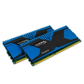 Kingston HyperX Predator 8GB 1866MHz DDR3 memória Non-ECC CL9 Kit of 2 XMP