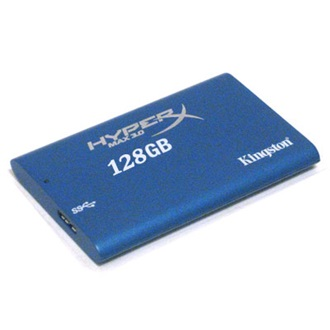 Kingston HyperX Max 128GB USB 3.0 Drive