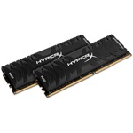 Kingston HyperX Predator 16GB 3200MHz DDR4 memória Non-ECC Low-Latency CL16 Kit of 2 XMP