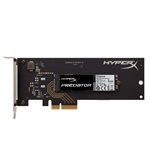 Kingston HyperX Predator 480GB PCIe Gen 2.0 x4  M.2 SSD (HHHL)