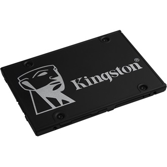 "Kingston KC600 512GB SATA3 2,5"" SSD"