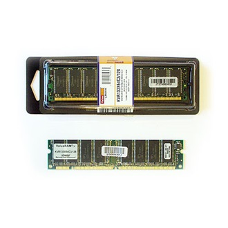 Kingston 256MB SDRAM 133MHz CL3