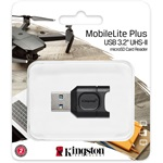Kingston MobilLite Plus USB3.2 Gen1 microSDXC kártyaolvasó