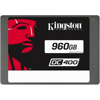 "Kingston SSDNow DC400 960GB SATA3 2,5"" SSD"