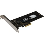 Kingston SSDNow KC1000 240GB PCI-E x4 (3.0) M.2 SSD HHHL