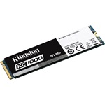 Kingston SSDNow KC1000 480GB M.2 2280 SSD