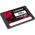 "Kingston SSDNow KC400 256GB SATA3 2,5"" SSD"