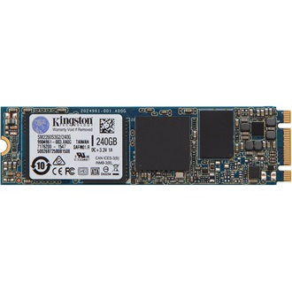 Kingston SSDNow SM2280 240GB M.2 SATA SSD G2