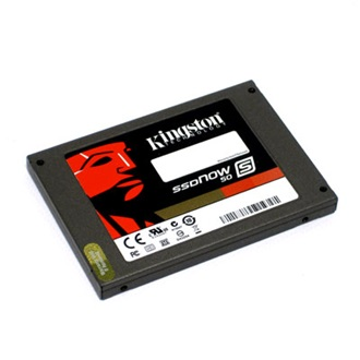 "Kingston SSDNow S50 32GB SATA 2,5"" belső Solid State Drive"