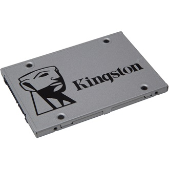 "Kingston SSDNow UV400 480GB SATA3 2,5"" SSD Upgrade Bundle Kit"