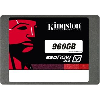 Kingston SSDNow V310 960GB SATA3 2,5 SSD