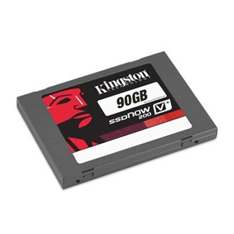 "Kingston SSDNow V+200 90GB SATA3 2,5"" (7mm) belső Solid State Drive"