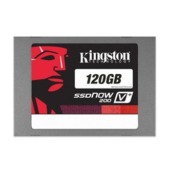 Kingston SSDNow V+200 120GB SATA3 2,5 SSD