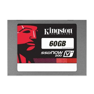 "Kingston SSDNow V+200 60GB SATA3 2,5"" (7mm) belső Solid State Drive Upgrade Bundle Kit"